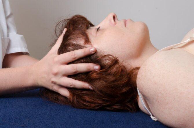Geste Ostéopathique
