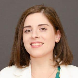 Natacha HULAK, Ostéopathe DO